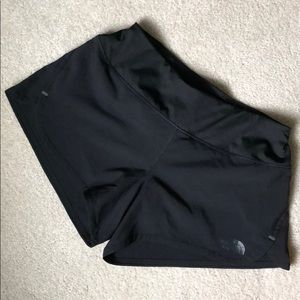 The North Face MA-X running shorts